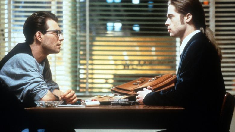 Christian Slater's Best Onscreen Performances