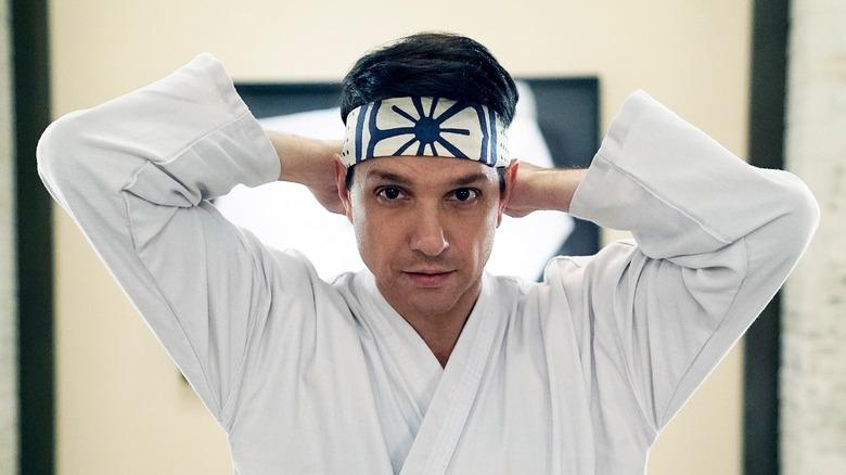 Daniel LaRusso Cobra Kai