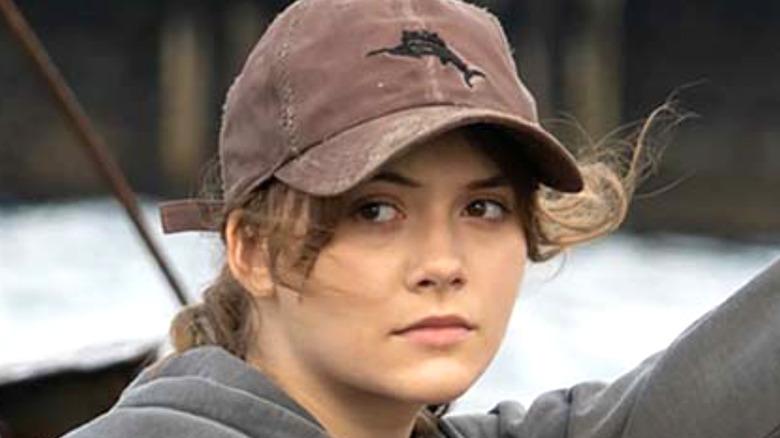 Emilia Jones as Ruby