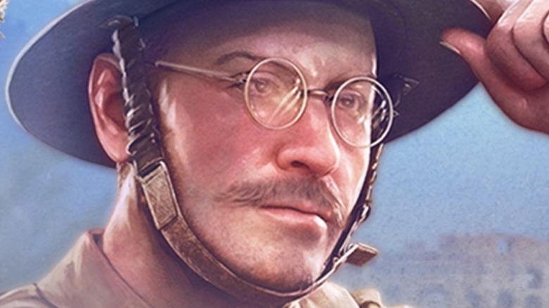"""Company of Heroes 3"" trailer screenshot"