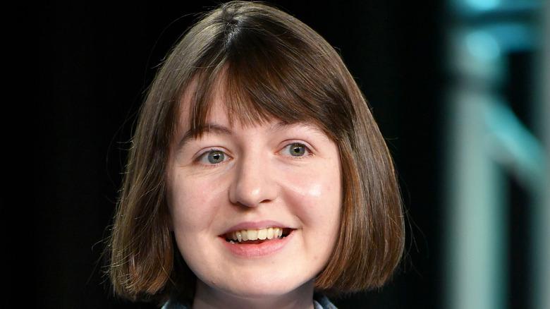Author Sally Rooney