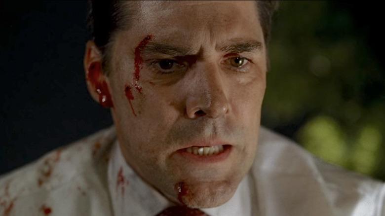 Bloody Hotch in Mayhem