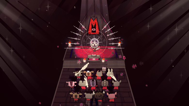 Cult Of The Lamb Release Date, Trailer, And Gameplay – What We Know So Far