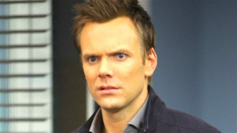 Community Jeff Winger confused face