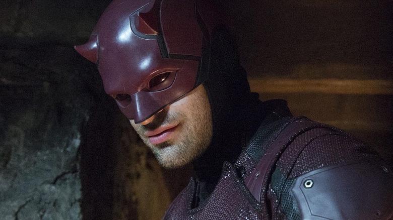 Daredevil Charlie Cox season 3
