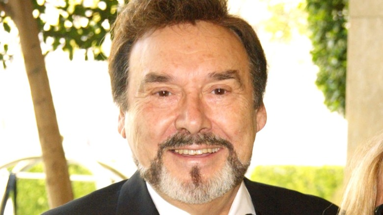 Joseph Mascolo as Stefano DiMera on Days of Our Lives
