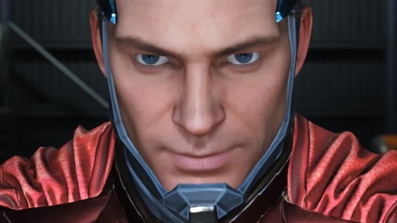 Injustice Superman Supreme Commander of Earth