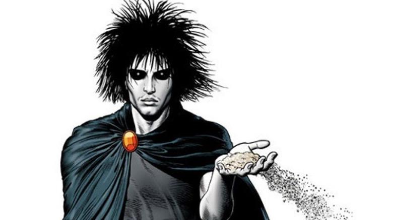 Morpheus, AKA Dream, from Sandman