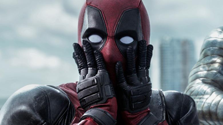 Deadpool surprise