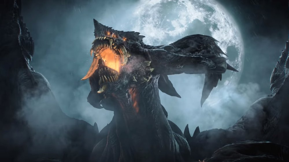 demon's souls, playstation 5, ps5, remake, remaster, release date, trailer, plot, gameplay, bluepoint studios, fromsoftware