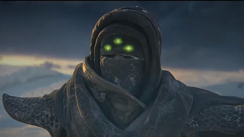 destiny 2, expansion, the witch queen, release date, trailer, characters, locations