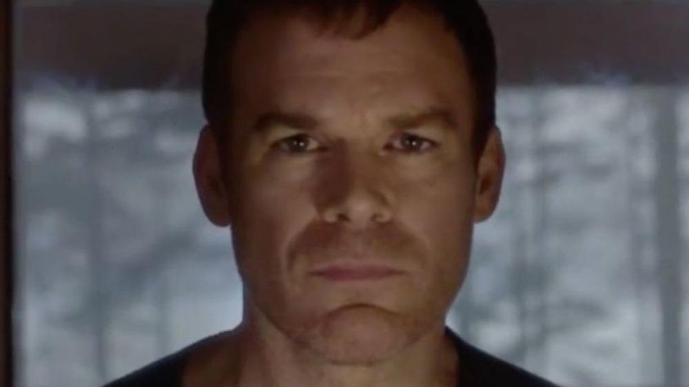 Dexter in season 9