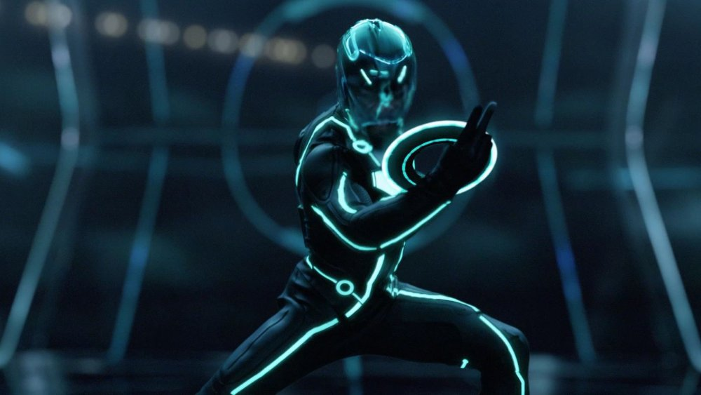 Still from Tron: Legacy
