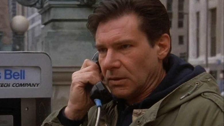 Harrison Ford The Fugitive