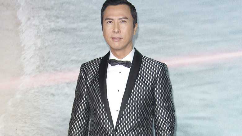 Donnie Yen's Remarks About John Wick 4 Will Get You Pumped