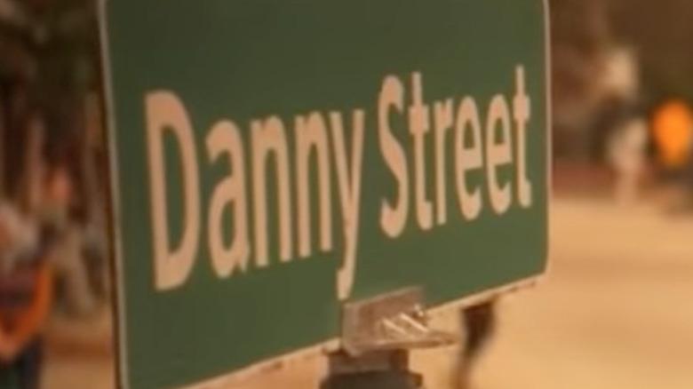 Danny the Street in Doom Patrol