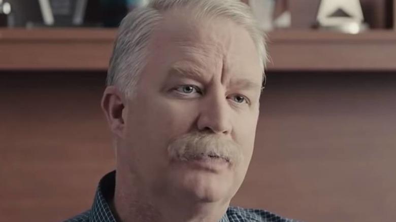 Progressive commercial Dr. Rick