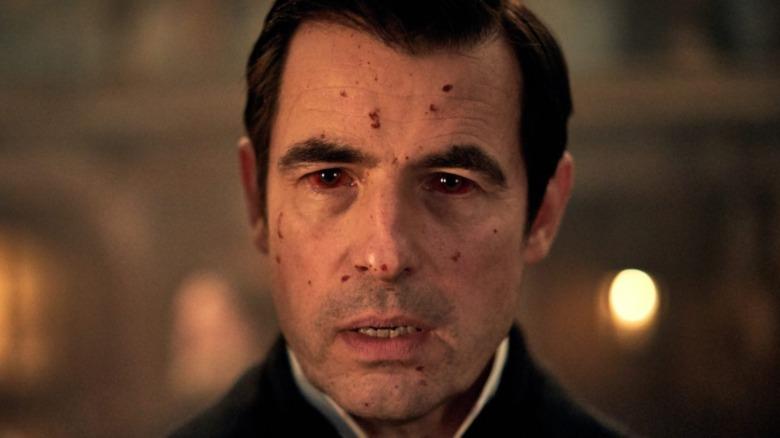 Clas Bang as Dracula