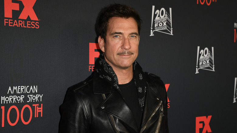 Dylan McDermott Talks American Horror Stories And The Twisted Fate Of Dr. Ben Harmon – Exclusive Interview