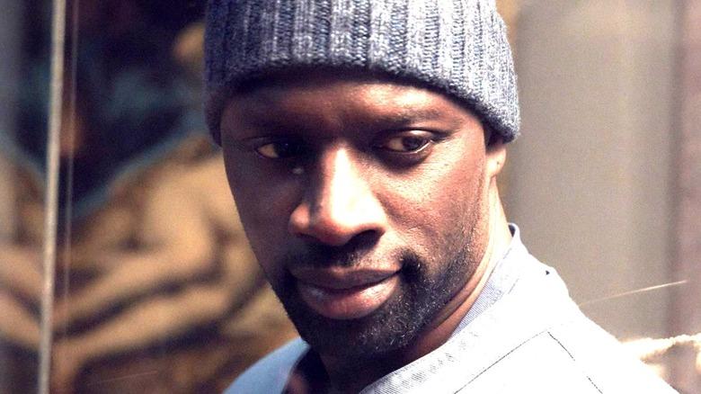 Omar Sy Assane Diop