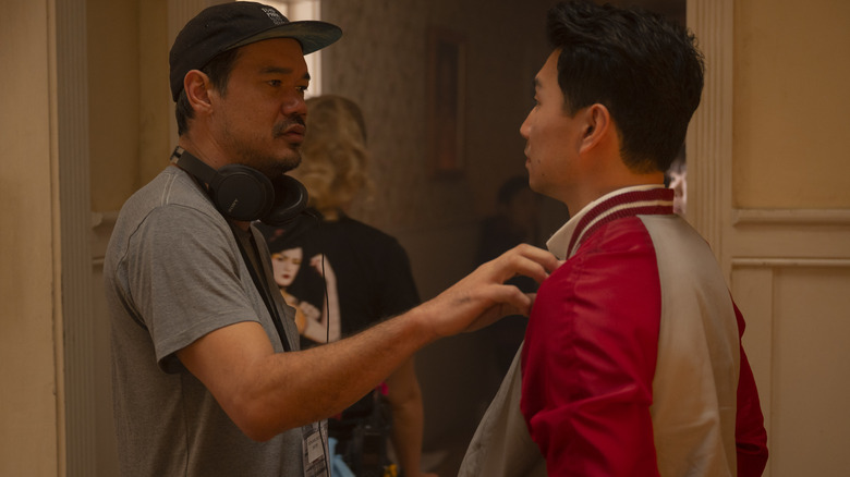 Easter Eggs You Missed In Shang-Chi And The Legend Of The Ten Rings