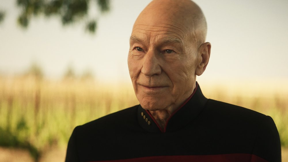 Scene from Picard