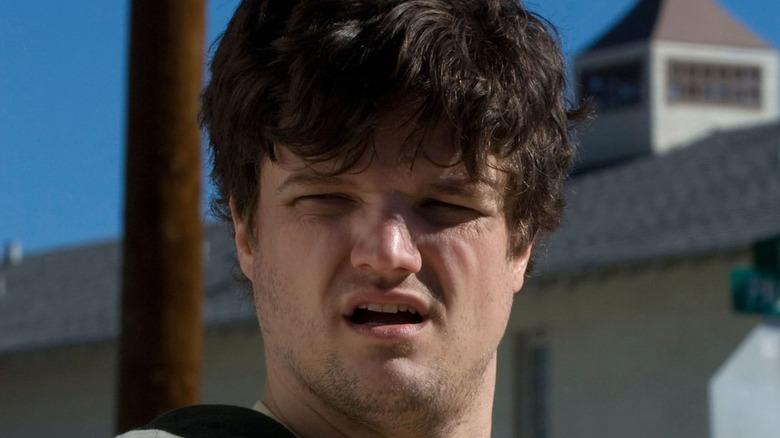 Matt Jones as Badger in Breaking Bad