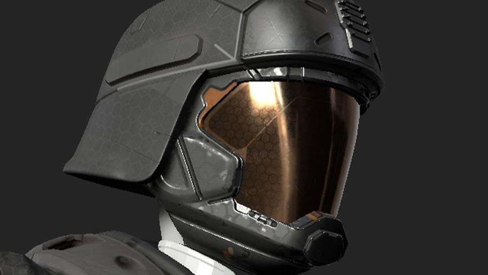 Elite Dangerous armor