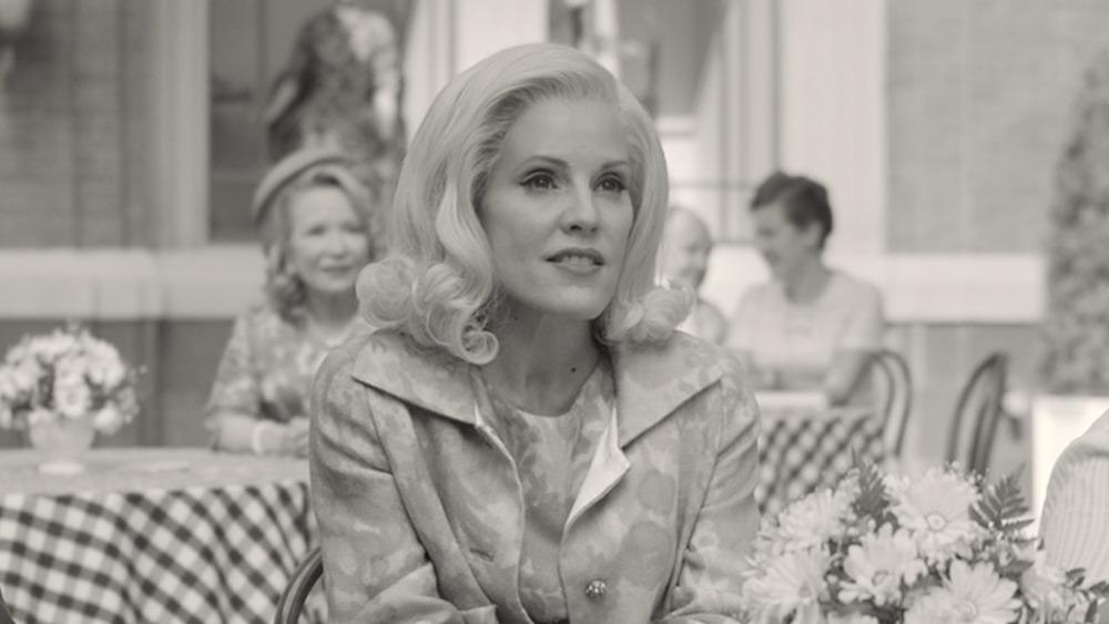 Emma Caulfield in WandaVision