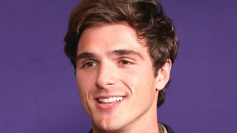 Jacob Elordi smiling