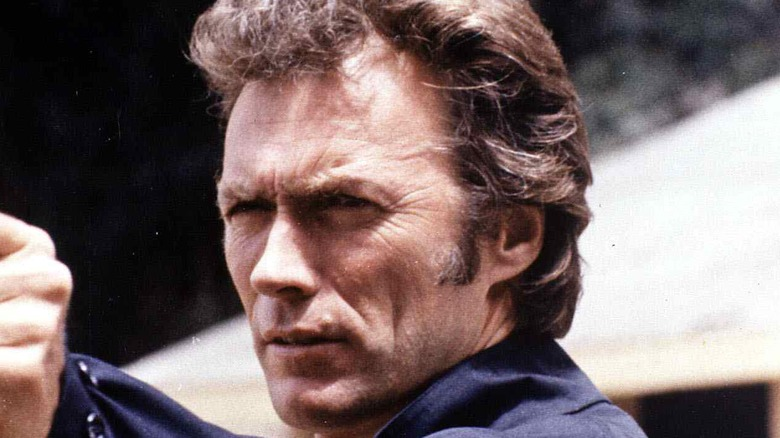 Dirty Harry Clint Eastwood Magnum Force