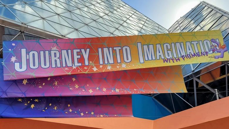journey into imagination banner
