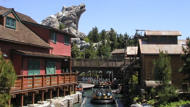 Grizzly River Run - Cropped