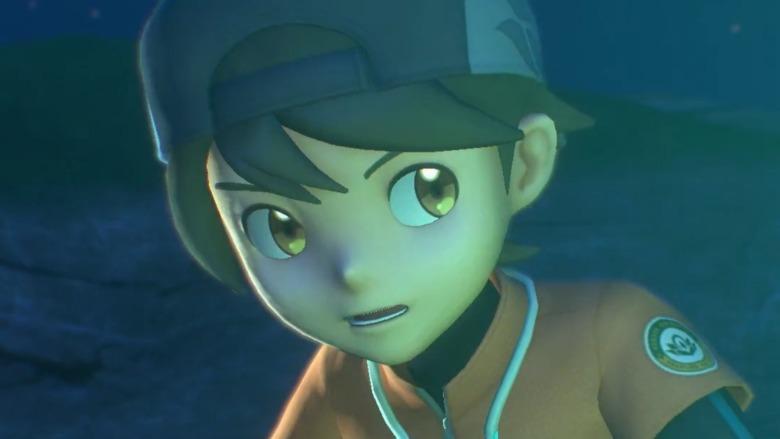 new pokemon snap protagonist