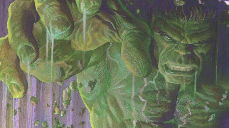 Immortal Hulk #1, Marvel Comics 2018