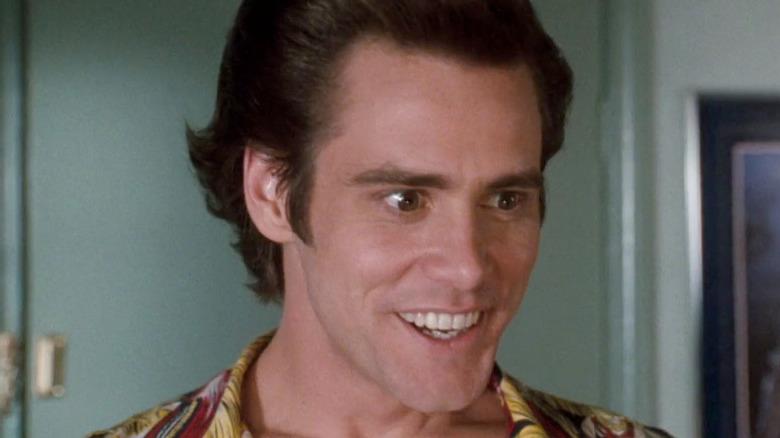 Jim Carrey Ace Ventura
