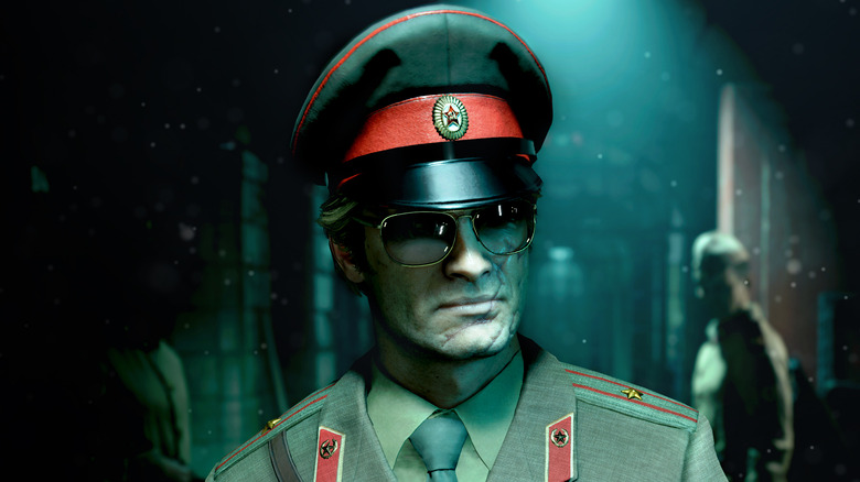 Cal of Duty: Black Ops Cold War