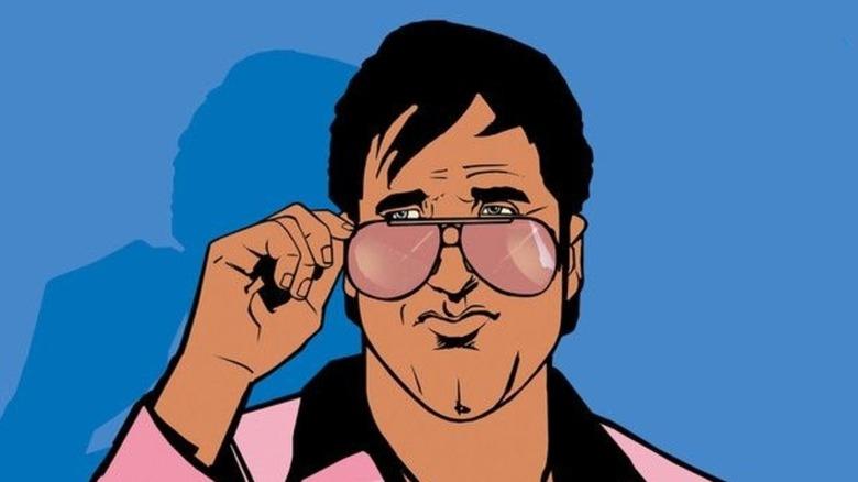 Sonny Forrelli glasses