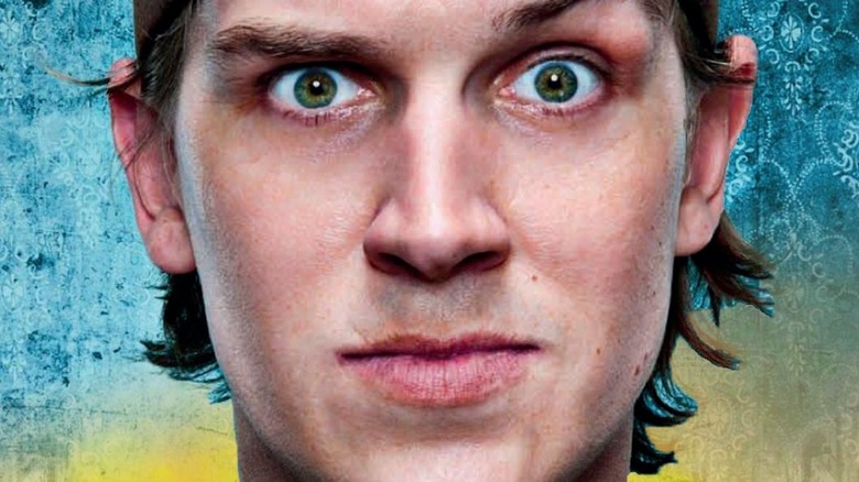 Jason Mewes on Madness in the Method poster