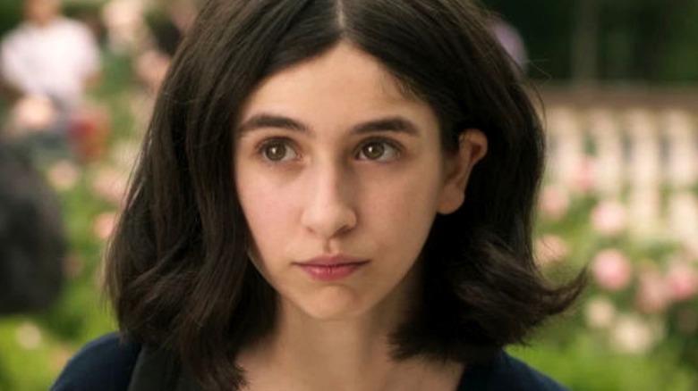 Maeve Press as Genevieve
