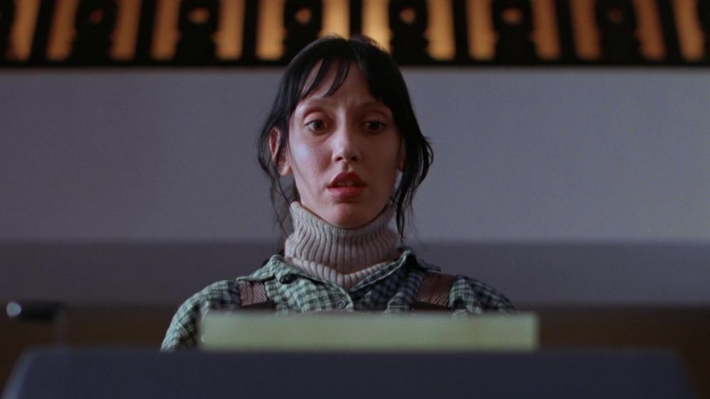 Shelly Duvall as Wendy Torrance in The Shining