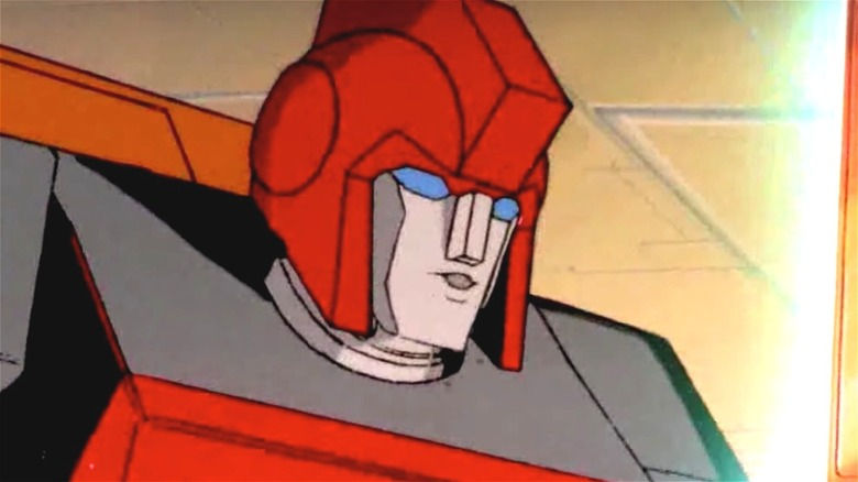 Transformers: The Movie Autobot