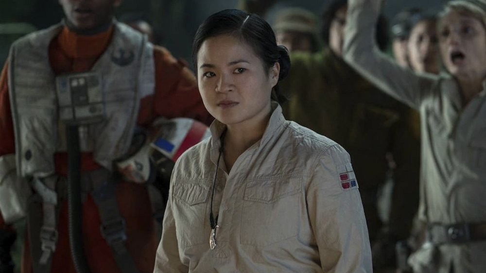 Rose Tico The Rise of Skywalker
