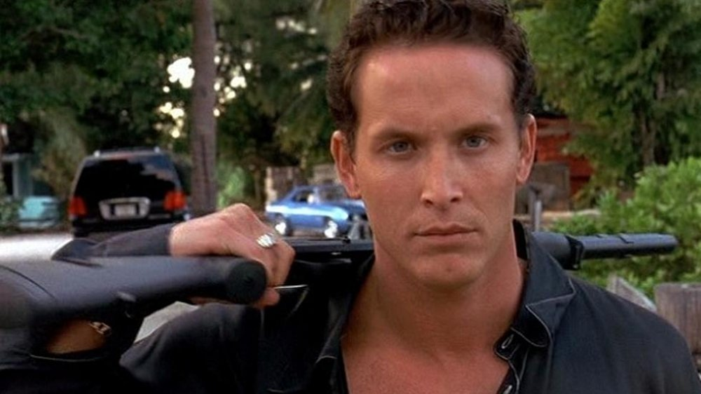 Cole Hauser in 2 Fast 2 Furious