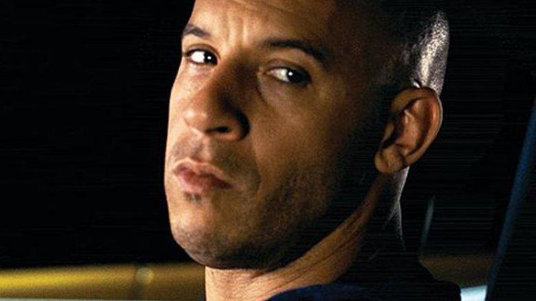 Fast & Furious Vin Diesel as Dom Toretto