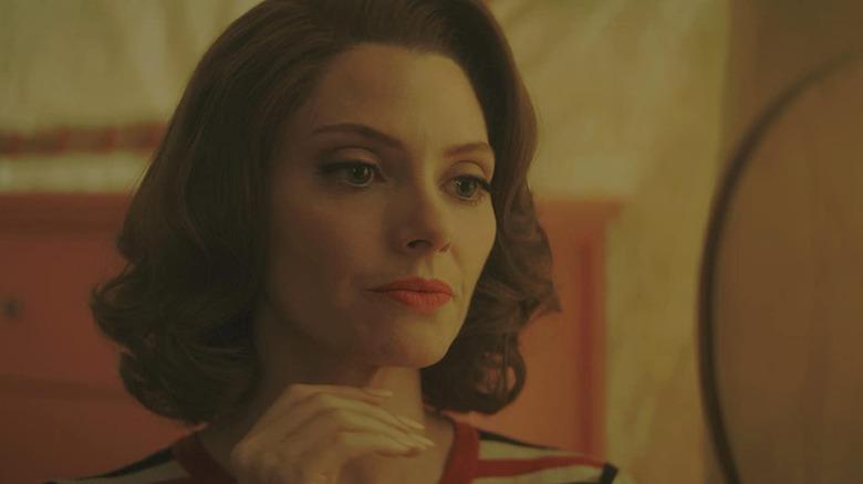 April Bowlby as Rita Farr on Doom Patrol