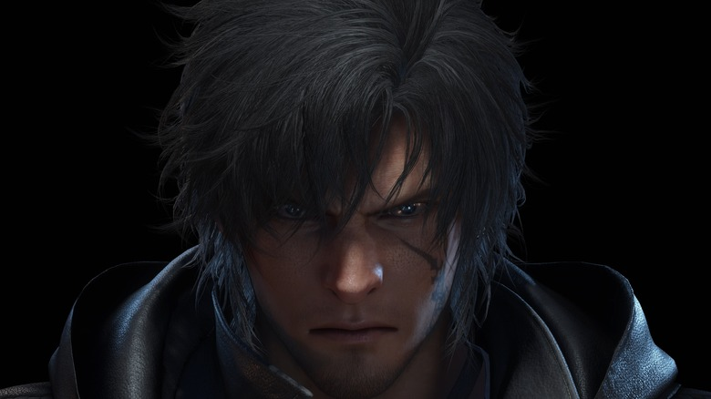 playstation 5, ps5, sony, square enix, final fantasy xvi, 16, release date, launch, trailer, video, characters, protagonist, plot, narrative, story, what we know, so far