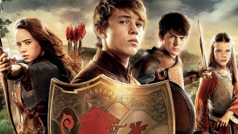 """""""Chronicles of Narnia"""""""