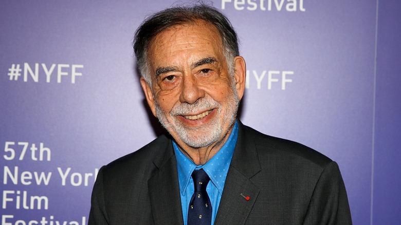 Francis Ford Coppola Marvel