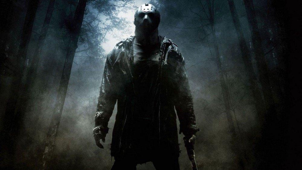 Derek Mears as Jason Voorhees in Friday the 13th 2009
